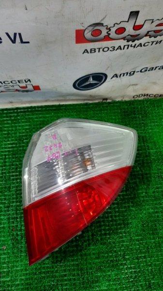 Стоп Honda Fit GE9 L15A 2009 задний правый