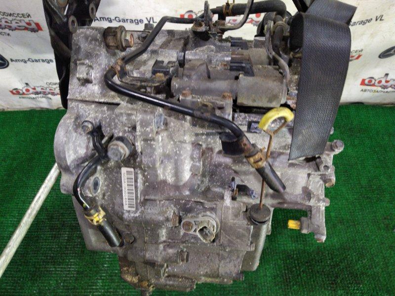 Автомат Honda Fit GE9 L15A 2009