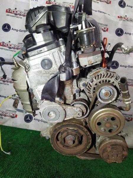 Двигатель Honda Fit GE9 L15A 2009
