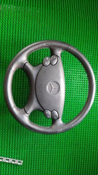 Руль Mercedes Clk350 W209 272960 2006