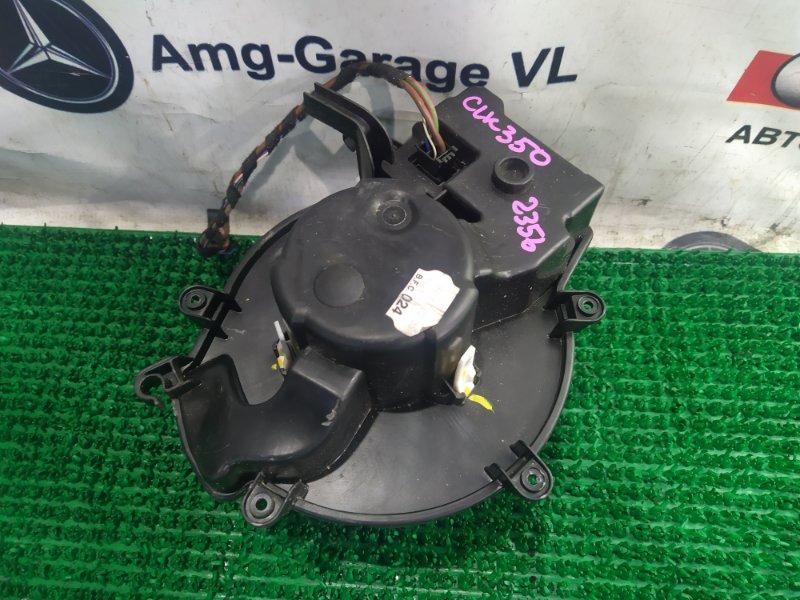 Мотор печки Mercedes Clk350 W209 272960 2006