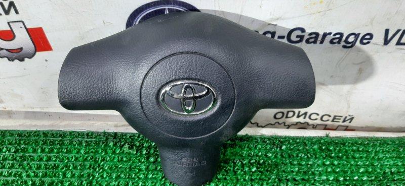 Airbag на руль Toyota Rav4 ACA20 1AZ-FSE 2004