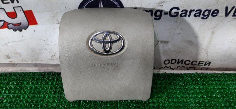 Airbag на руль Toyota Noah ZRR75 3ZR-FE 2007