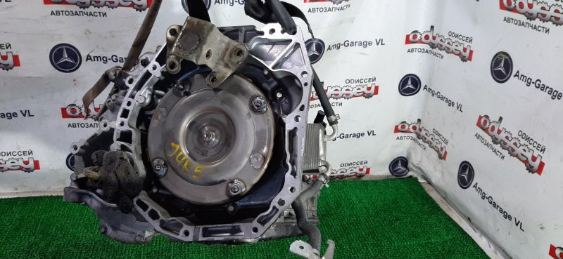 Автомат Nissan Juke YF15 HR15 2010