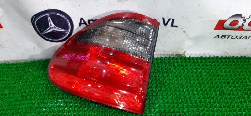 Стоп Mercedes E240 W210 112914 2001 задний левый