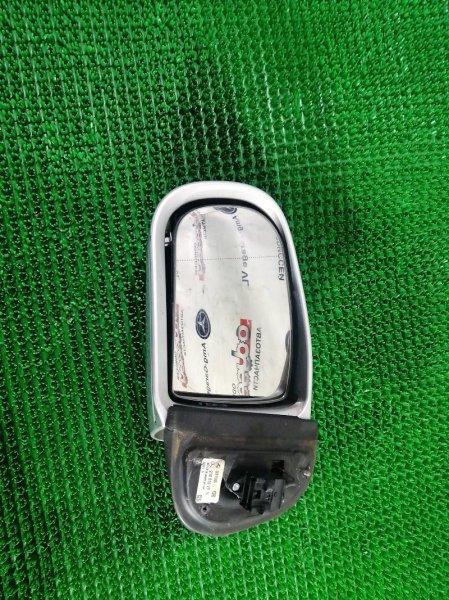Зеркало Mercedes E240 W210 112914 2001 переднее левое