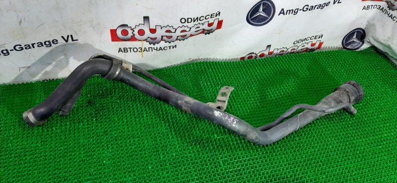 Горловина топливного бака Toyota Rav4 ACA20 1AZ-FSE 2004