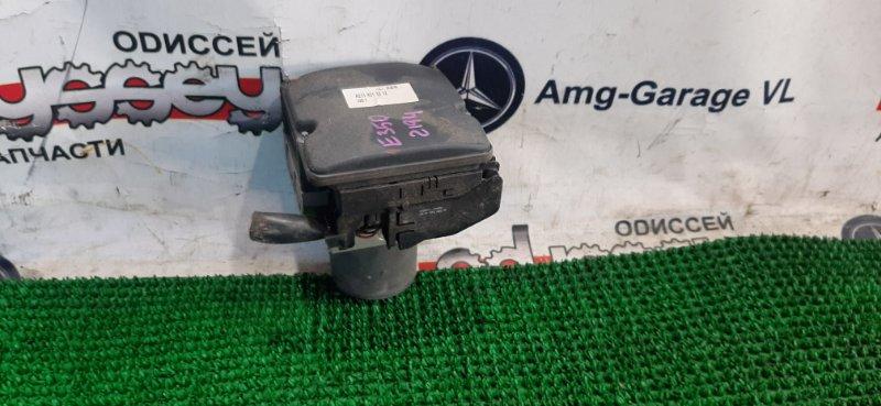 Блок sbc Mercedes E350 W211 272.964 2007