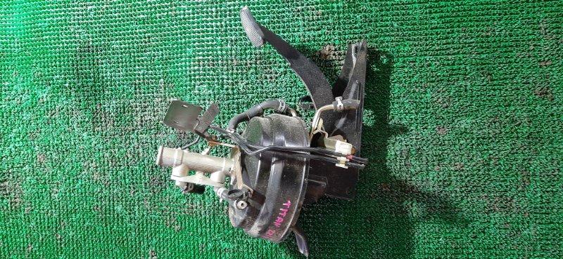 Главный тормозной цилиндр Mazda Titan SYE4T FE 2001