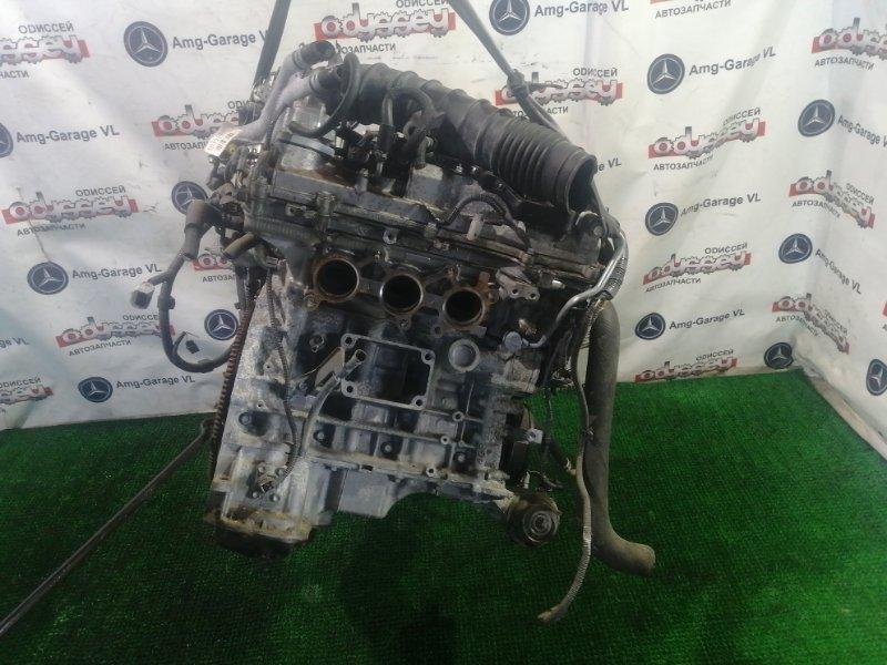 Двигатель Toyota Crown Athlete GRS200 4GR-0452204 2008
