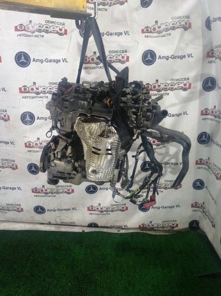Двигатель Daihatsu Tanto L455S KF-VE 2010