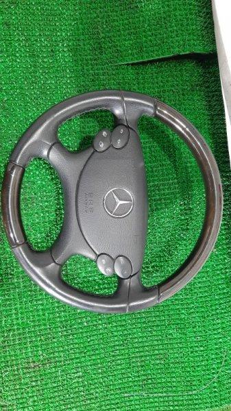 Руль Mercedes Cls500 W219 113.967 2005