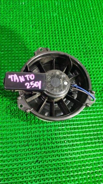 Мотор печки Daihatsu Tanto L455S KF-VE 2010