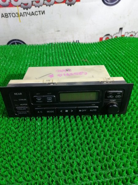Климат контроль Toyota Granvia KCH16 1KZ-TE 1996