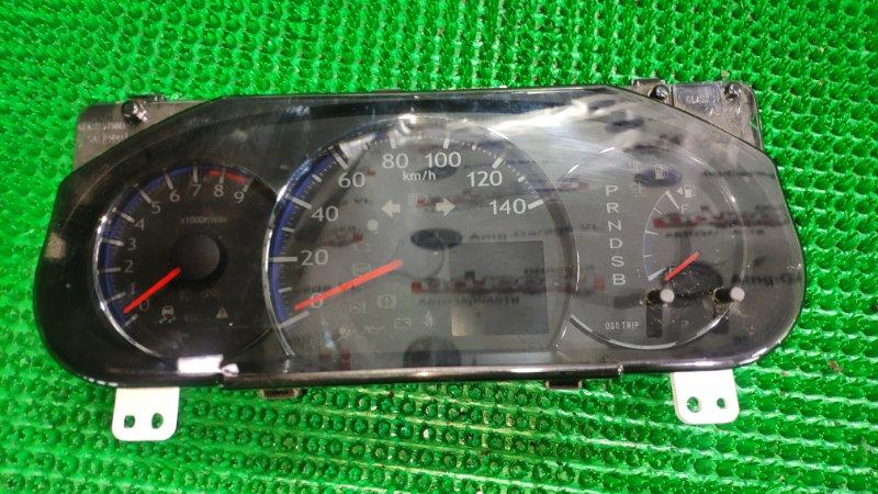 Панель приборов Daihatsu Tanto L455S KF-VE 2010