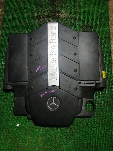 Корпус воздушного фильтра Mercedes S500 W220 113.960 2001