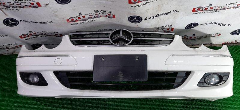Бампер Mercedes Clk350 W209 272960 2006 передний