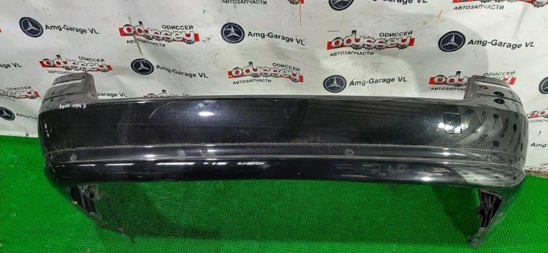Бампер Mercedes E350 W211 272.964 2007 задний