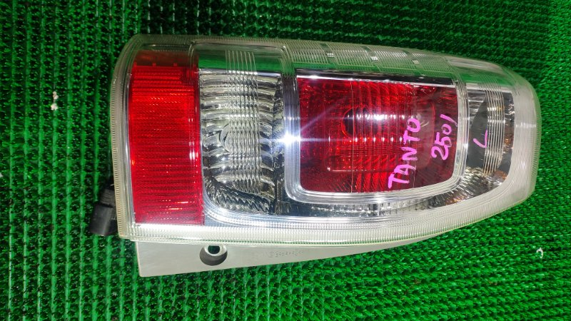 Стоп Daihatsu Tanto L455S KF-VE 2010 задний левый