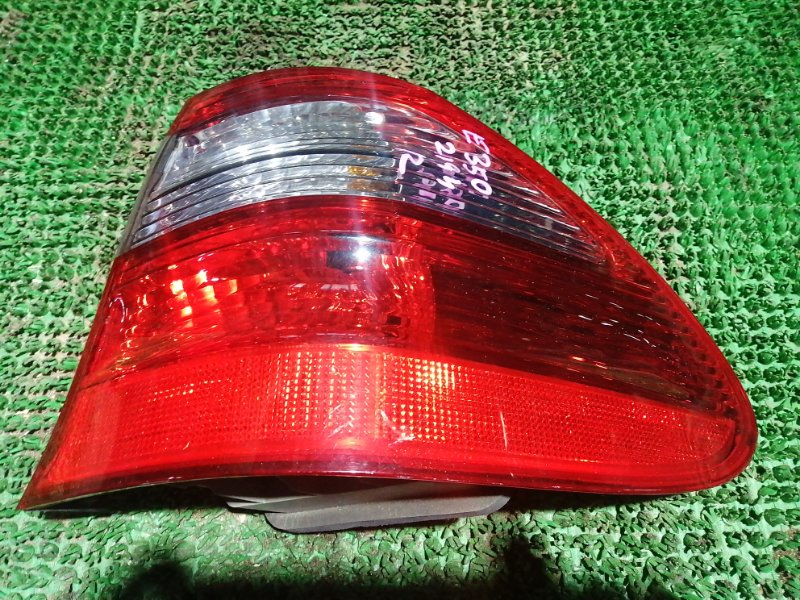 Стоп Mercedes E350 W211 272.964 2007 задний правый