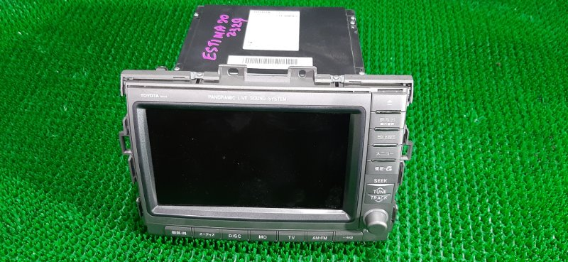 Магнитофон Toyota Estima AHR20 2AZ-FXE 2006