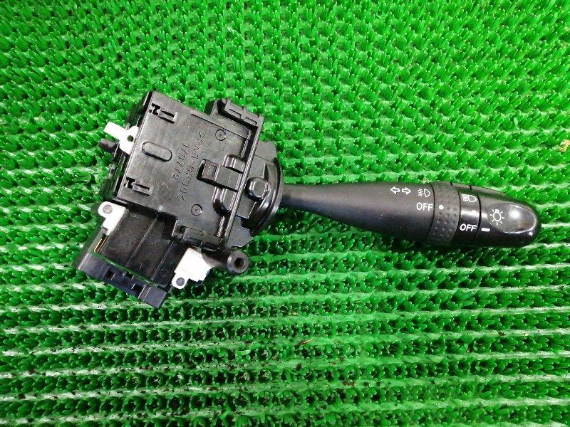 Блок подрулевых переключателей Daihatsu Tanto L455S KF-VE 2010 правый