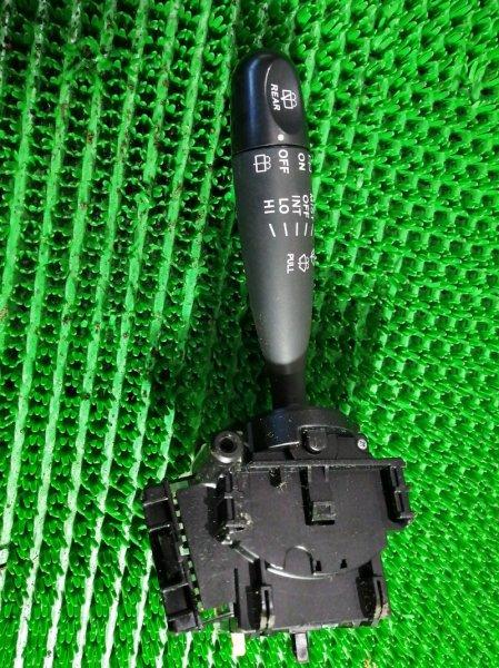 Блок подрулевых переключателей Daihatsu Tanto L455S KF-VE 2010 левый