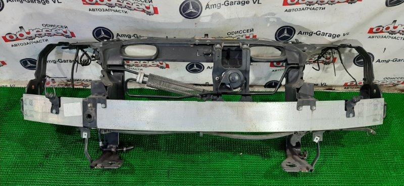 Телевизор Mercedes Clk350 W209 272960 2006 передний
