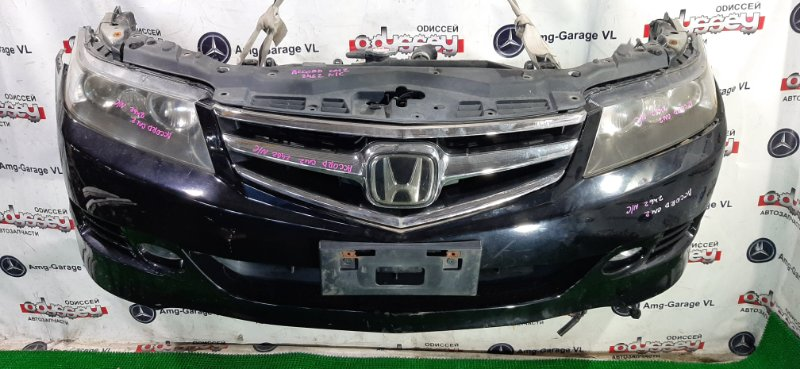 Nose cut Honda Accord CL9 K24A 2006
