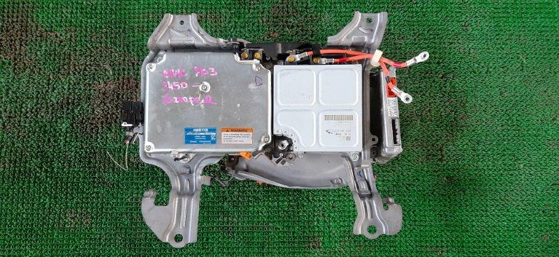 Инвертор Honda Civic FD3 LDA 2006