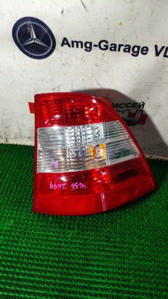 Стоп Mercedes W163 Ml55 W163 113.981 2002 задний правый