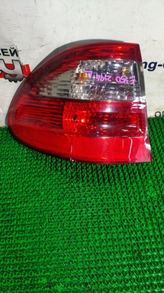 Стоп Mercedes E350 W211 272.964 2007 задний левый