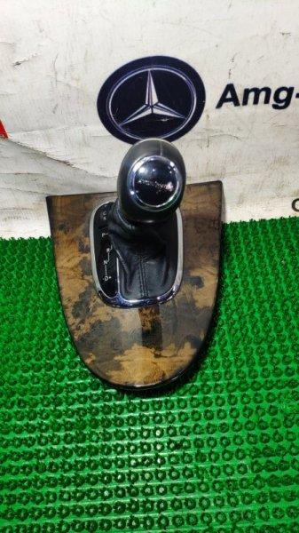 Ручка переключения автомата Mercedes Clk350 W209 272960 2006