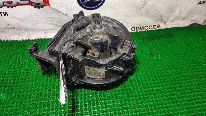 Мотор печки Isuzu Fargo NFS62DT 4FG1 1994