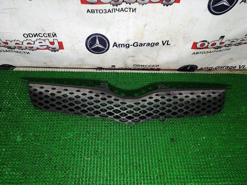 Решетка радиатора Toyota Funcargo NCP20 2NZ-FE 2002