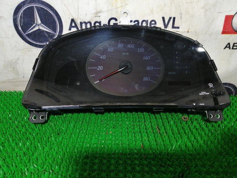 Панель приборов Toyota Alphard ATH10 2AZ-FXE 2005