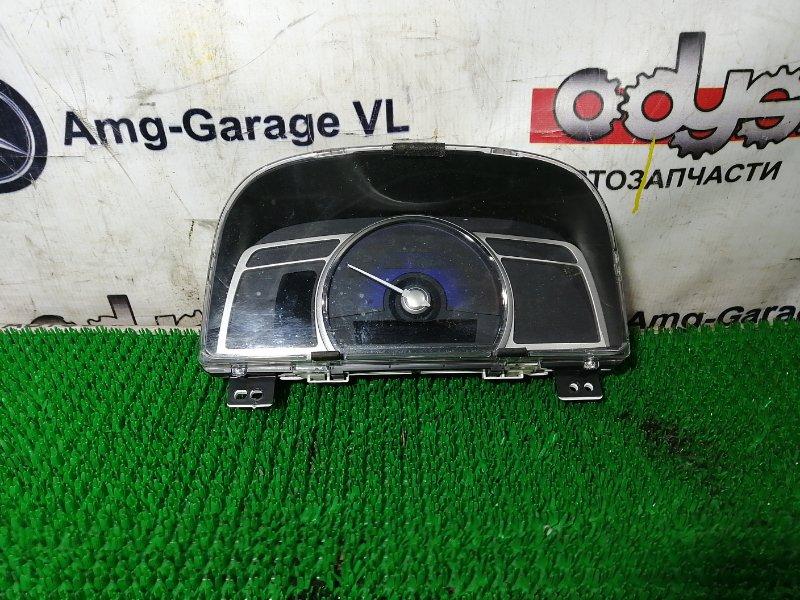Панель приборов Honda Civic FD3 LDA 2006
