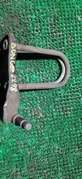 Стремянка рессоры Mazda Bongo SS28M R2-670042 1996 задняя левая