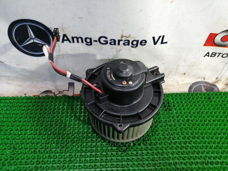 Мотор печки Mercedes W163 Ml55 W163 113.981 2002