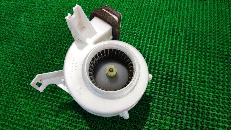 Мотор охлаждения батареи Toyota Alphard ATH10 2AZ-FXE 2005