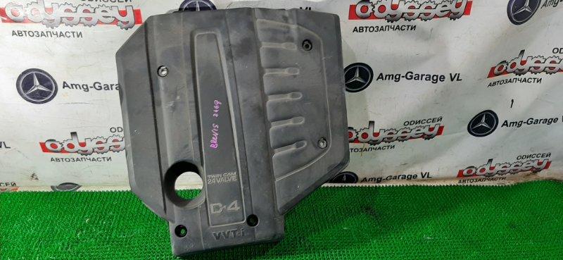Крышка двс декоративная Toyota Brevis JCG10 1JZ-FSE 2002