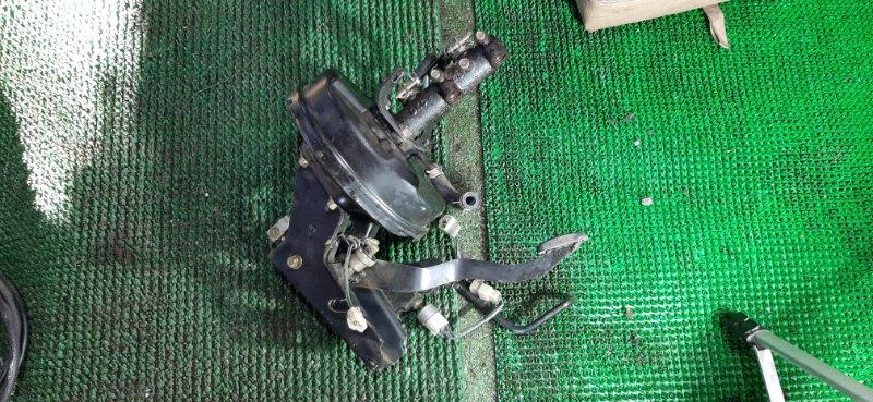 Главный тормозной цилиндр Mitsubishi Canter FE335 4D32