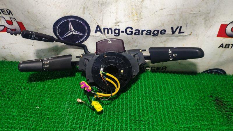 Шлейф Mercedes W163 Ml55 W163 113.981 2002