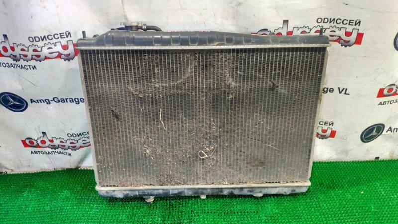 Радиатор Nissan Datsun RMD22 QD32 1996
