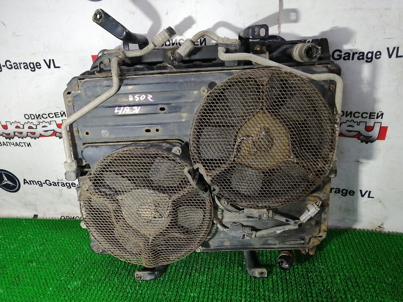 Радиатор Toyota Lite Ace CR31 3C-T 1994