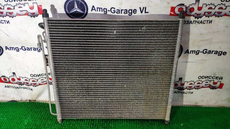 Радиатор кондиционера Mazda Bongo Friendee SGLR WL 1999