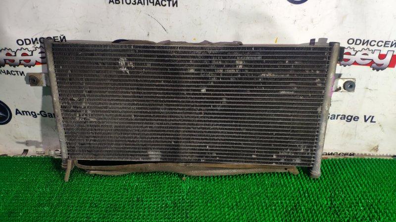 Радиатор кондиционера Nissan Datsun RMD22 QD32 1999