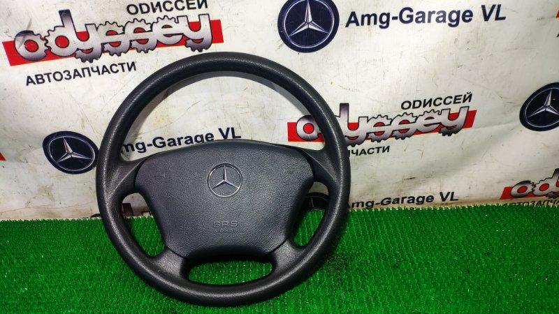 Руль Mercedes W163 Ml55 W163 113.981 2002