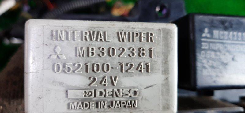 Реле Mitsubishi Canter FE335 4D32
