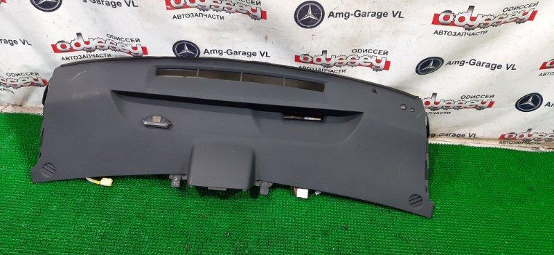 Airbag пассажирский Toyota Prius NHW20 1NZ-FXE 2004